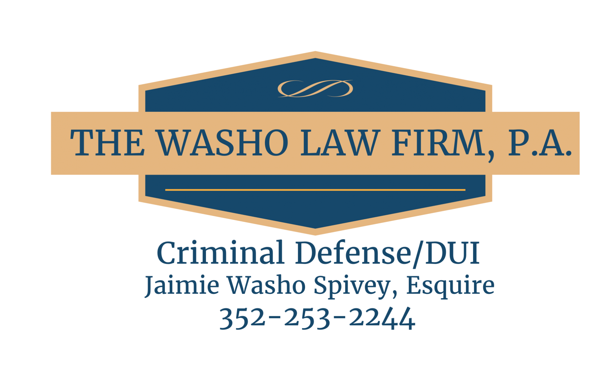 The Washo Law Firm, P.A.